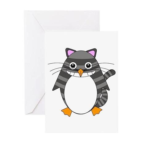 Cheshire Catguin