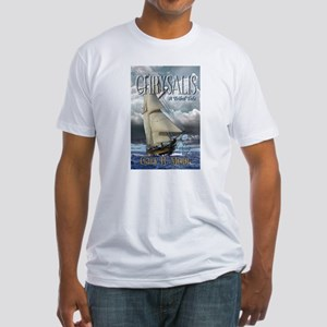Chrysalis Fitted T-Shirt