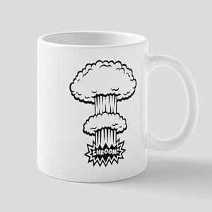SHROOM! Mug