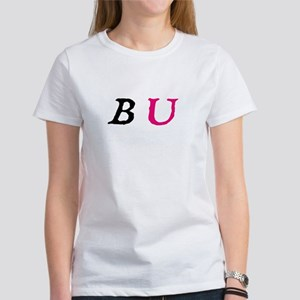 """Be You.."" Women's T-Shirt"