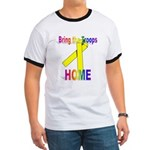 Bring the Troops Home Ringer T