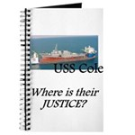 Where is their justice? Journal