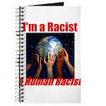 Human Racist Journal