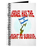 Israel has the Right to Survi Journal