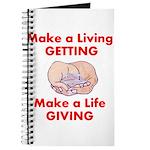 Make a Life Journal