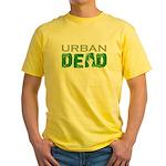 Lurid Yellow T-Shirt