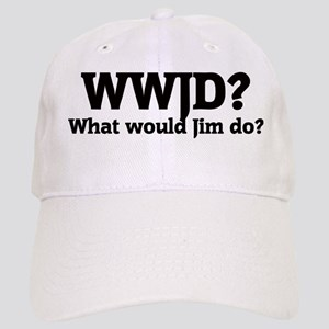 What would Jim do? Cap