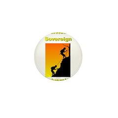 IndSovU Mini Button (100 pack)