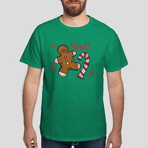 Christmas Sweet Dark T-Shirt