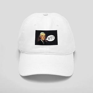 Jefferson - WTF Cap