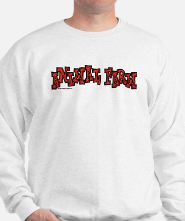 Animal Farm Sweatshirt