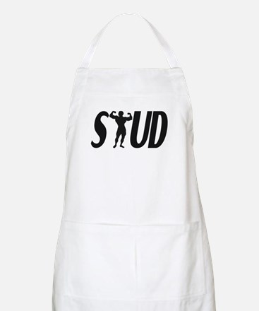 Stud Muscles Apron