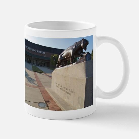 LittleJohn Coliseum Mug