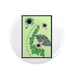 "Every Day Should Be Earth Day 3.5"" Button (100 pac"