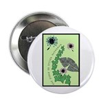 "Every Day Should Be Earth Day 2.25"" Button (100 pa"