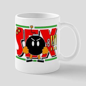 SEX BOB-OMB Mug