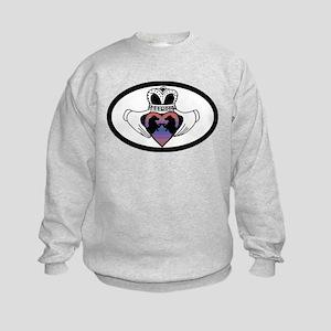 Wild Horse Fund Kids Sweatshirt
