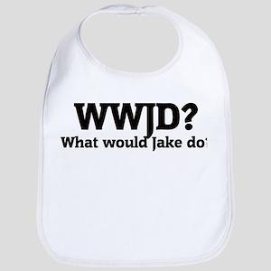 What would Jake do? Bib