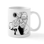 Paintball Mug