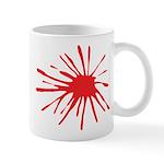 Paintball Shot Mug