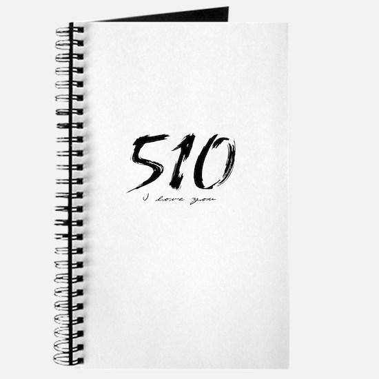 Unique I love justin Journal