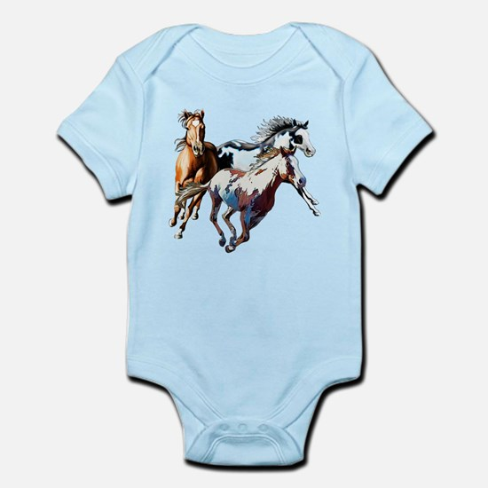 Race Day Infant Bodysuit