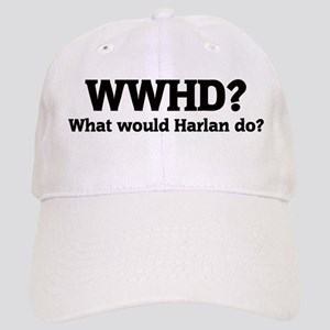 What would Harlan do? Cap