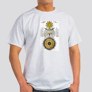 Tetragrammaton Light T-Shirt