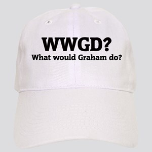 What would Graham do? Cap