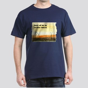 Climate Change Dark T-Shirt