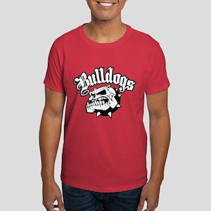 Bulldog Athletics Dark T-Shirt