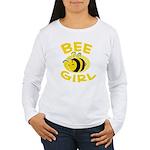 BEE Girl Women's Long Sleeve T-Shirt