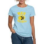 BEE Girl Women's Light T-Shirt