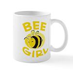 BEE Girl Mug