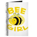 BEE Girl Journal