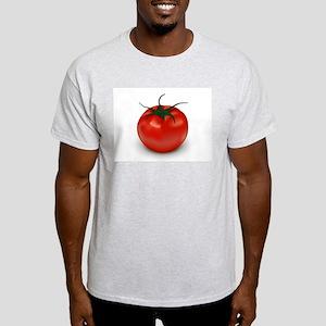 Tomato Red T-Shirt