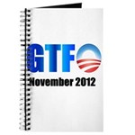 GTFO Journal