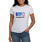 GTFO Women's T-Shirt