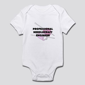 Professional Needlecraft Engi Infant Bodysuit