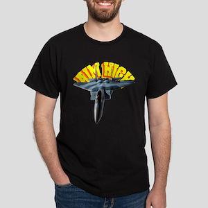 F15 Aim High Dark T-Shirt