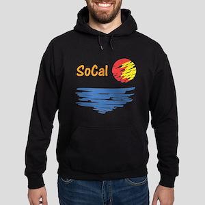 SoCal hoodie