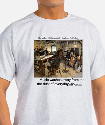 Village Philharmonic T-Shirt