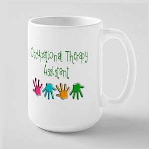 Physical Therapists II Large Mug