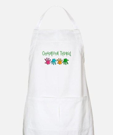 Physical Therapists II Apron