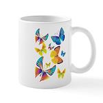 Funny Butterflies Mug