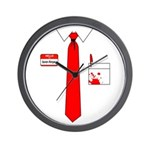 Dexter Wall Clock