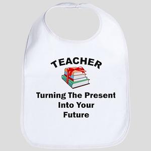 Teachers Present Bib