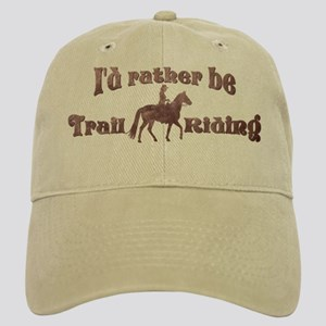Riding Trails Cap