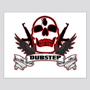 dubstep Small Poster