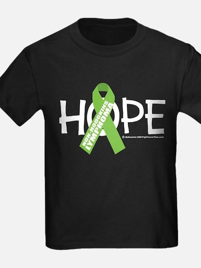 Non-Hodgkins Lymphoma Hope T